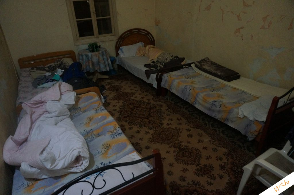 Lebanon GuestHouse 02