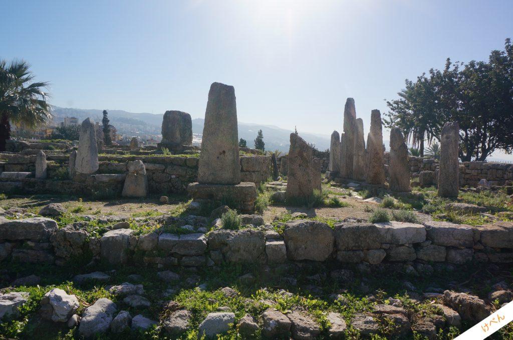 Lebanon Biblos 02