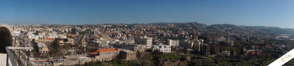 Lebanon Biblos 04