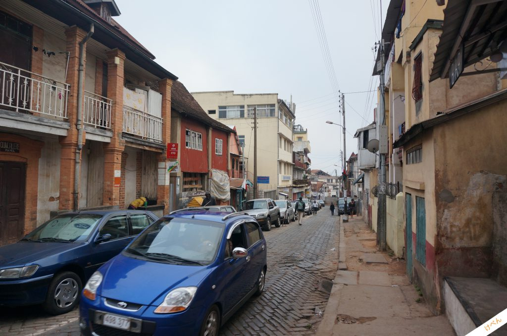 Madagascar townscape 06