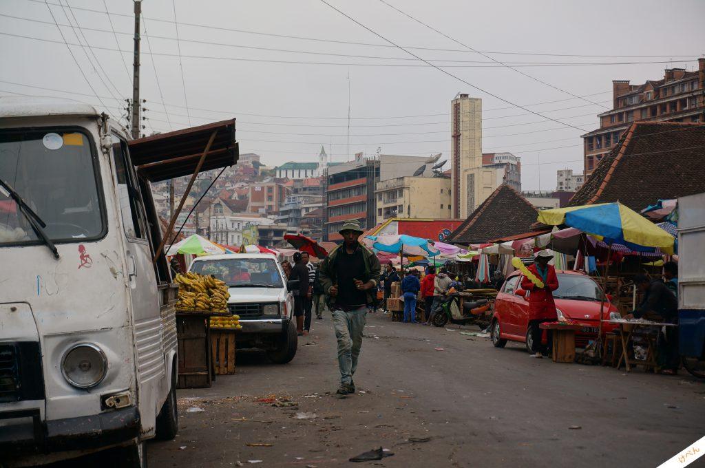 Madagascar townscape 07