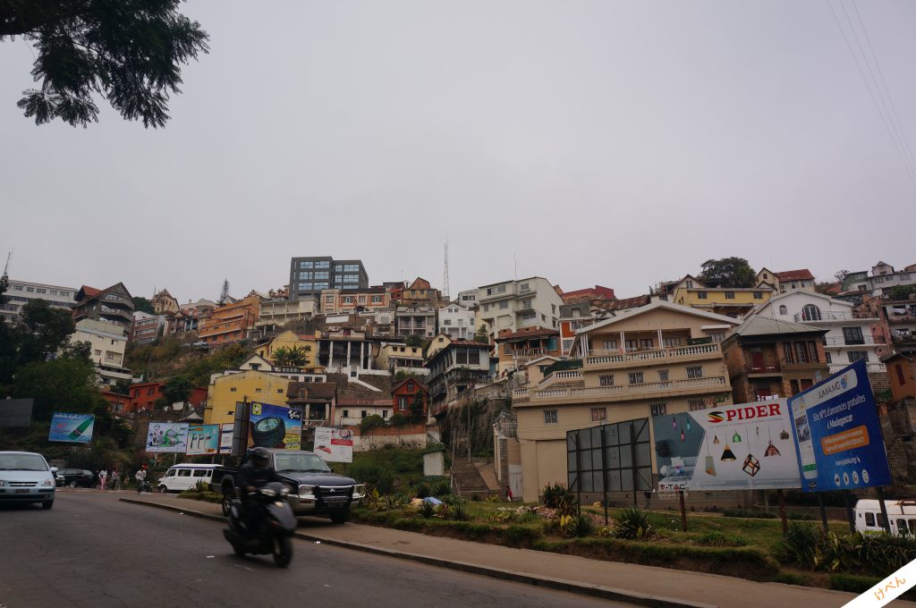 Madagascar townscape 08