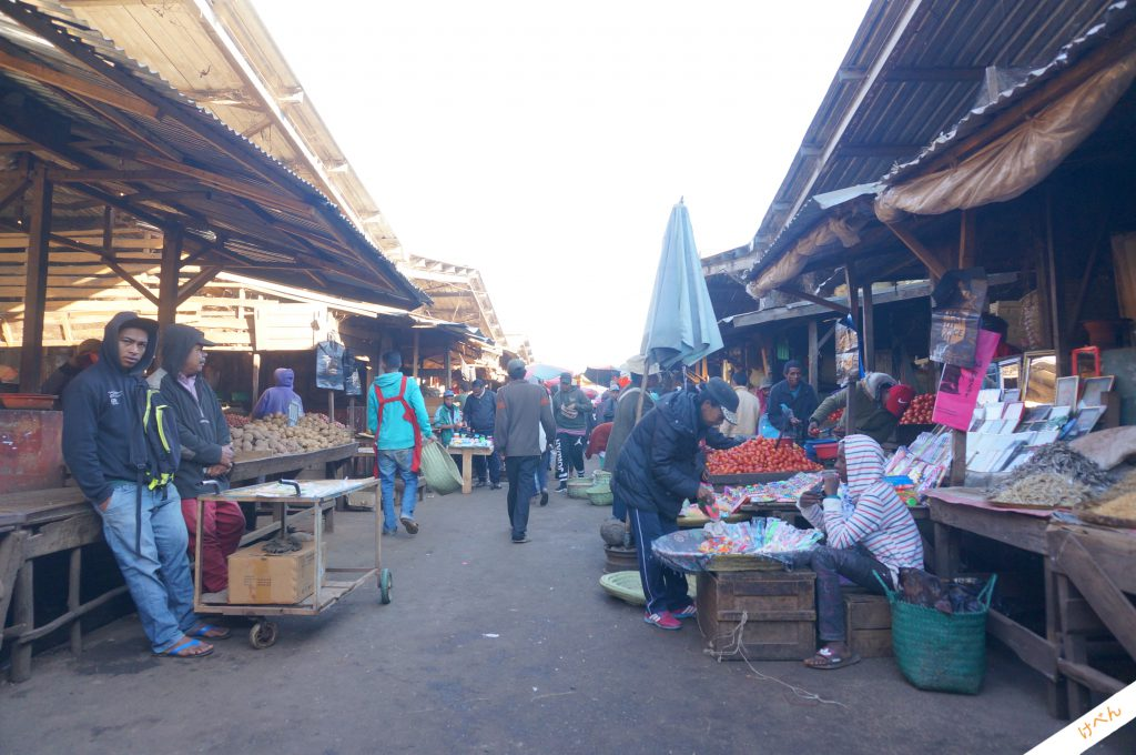 Madagascar townscape 03