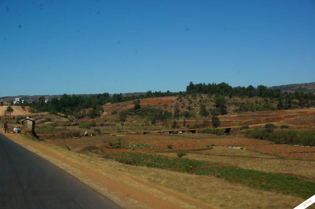 Madagascar townscape 01