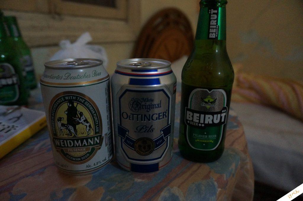 Lebanon Beer 04