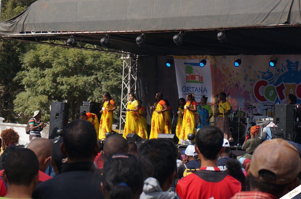 Madagascar Carnival 01