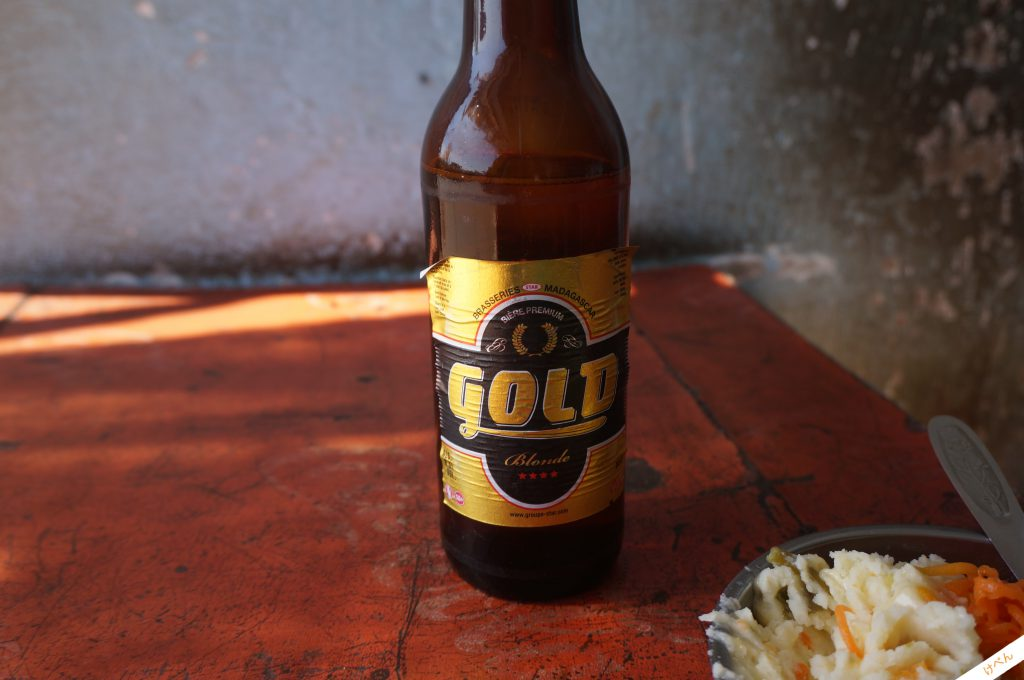 Madagascar beer 02