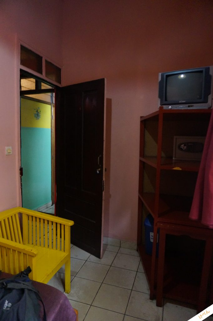 Madagascar Guesthouse 01