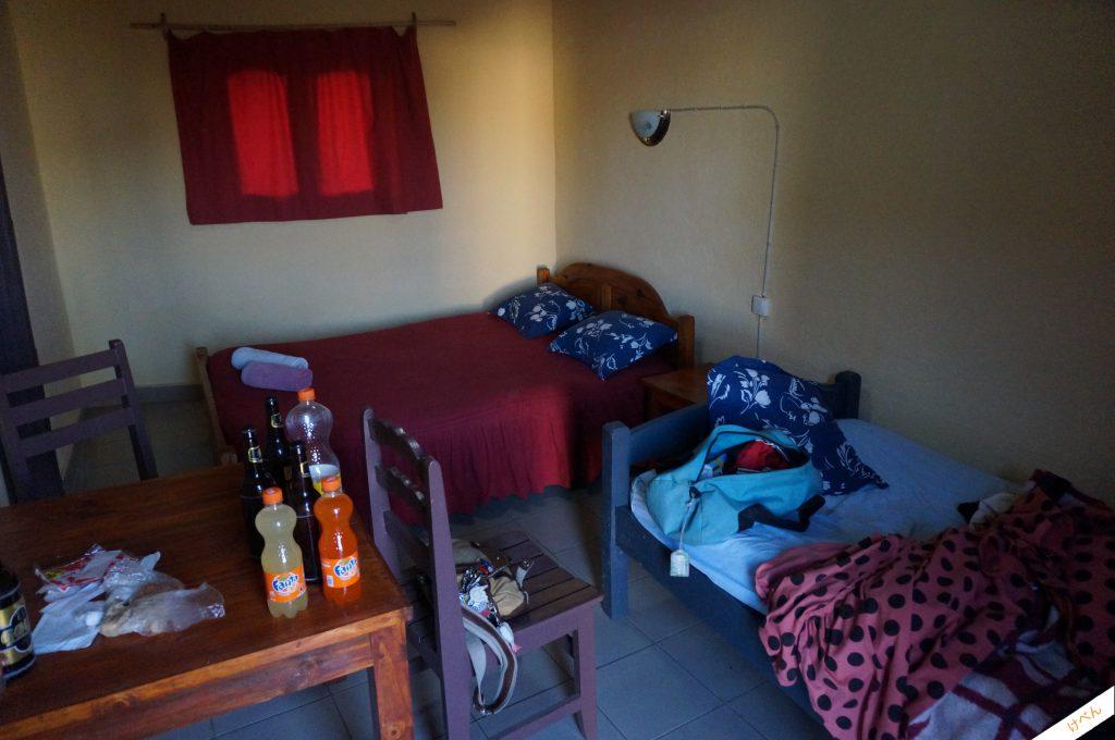Madagascar Guesthouse 02