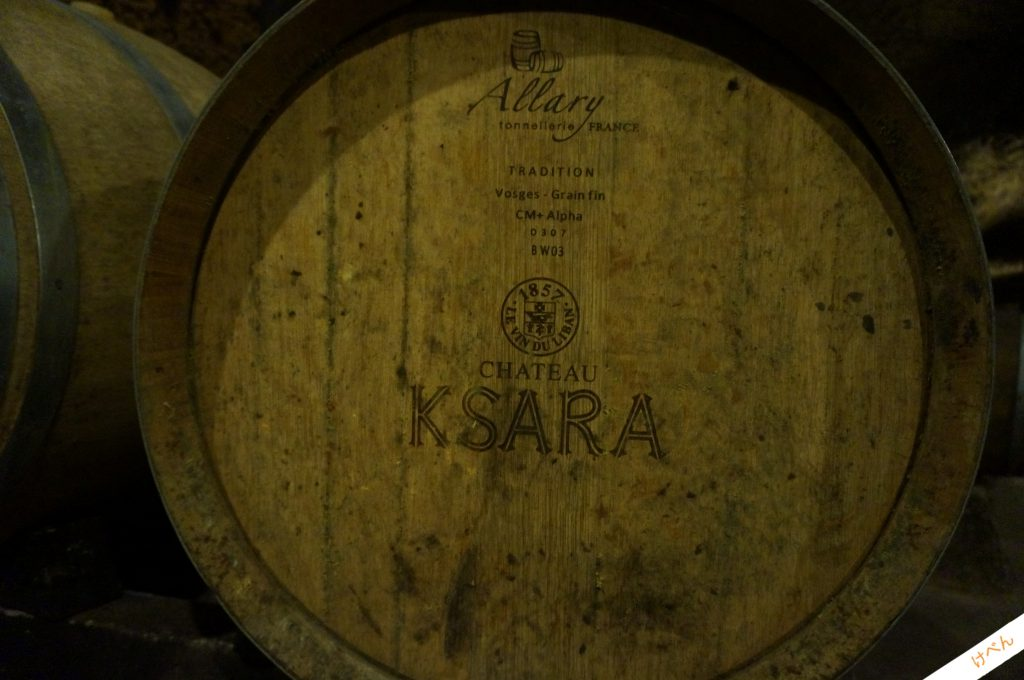 Ksara Chateau Winery 02