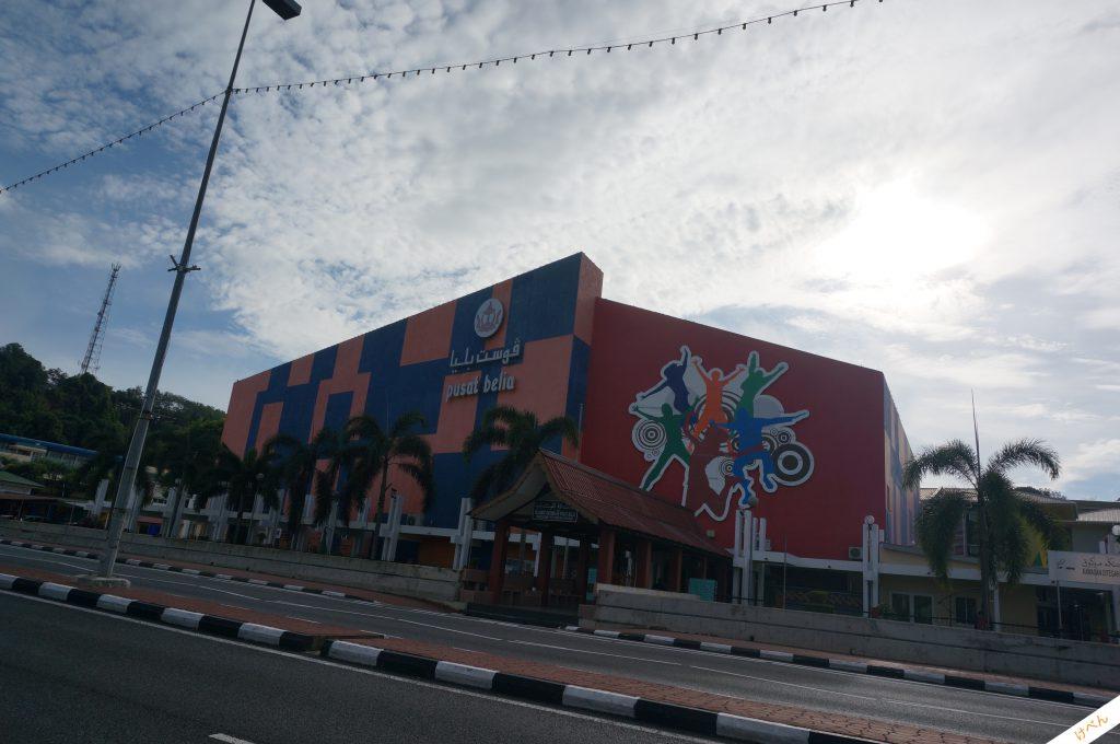 Brunei GuestHouse 08