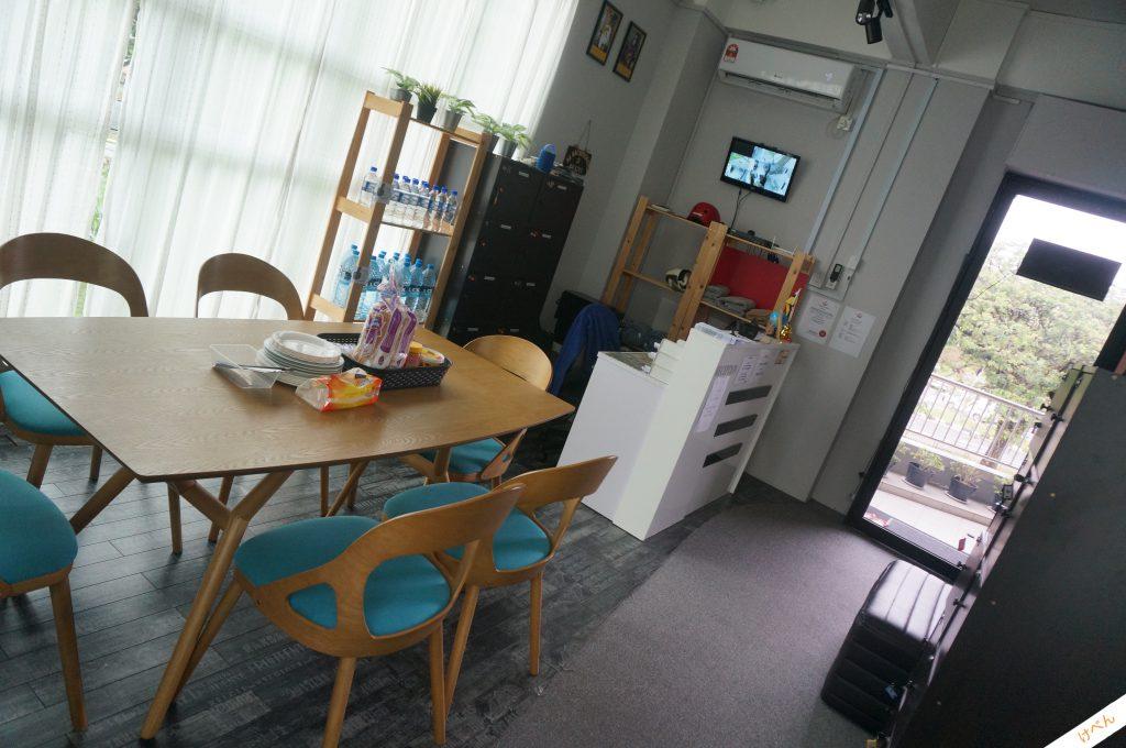 Brunei GuestHouse 09