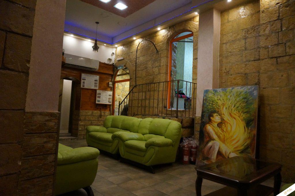 Israel GuestHouse IL-JM 01
