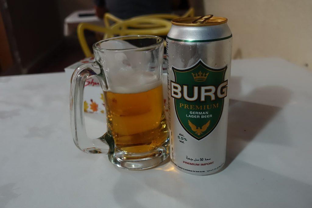 Oman Beer 06