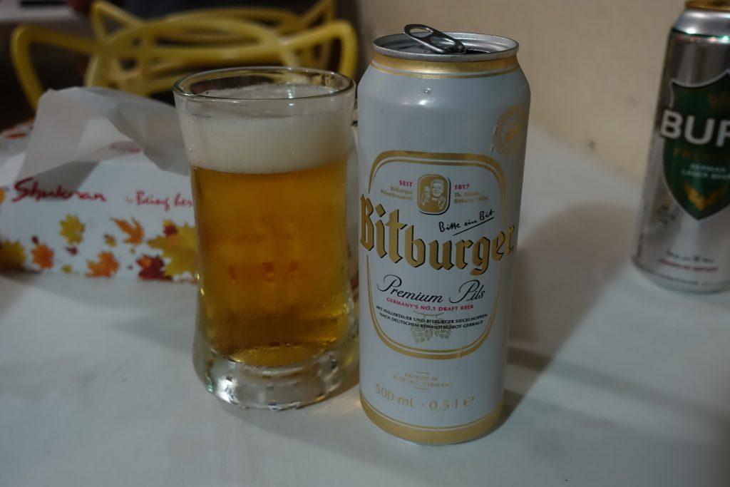 Oman Beer 08