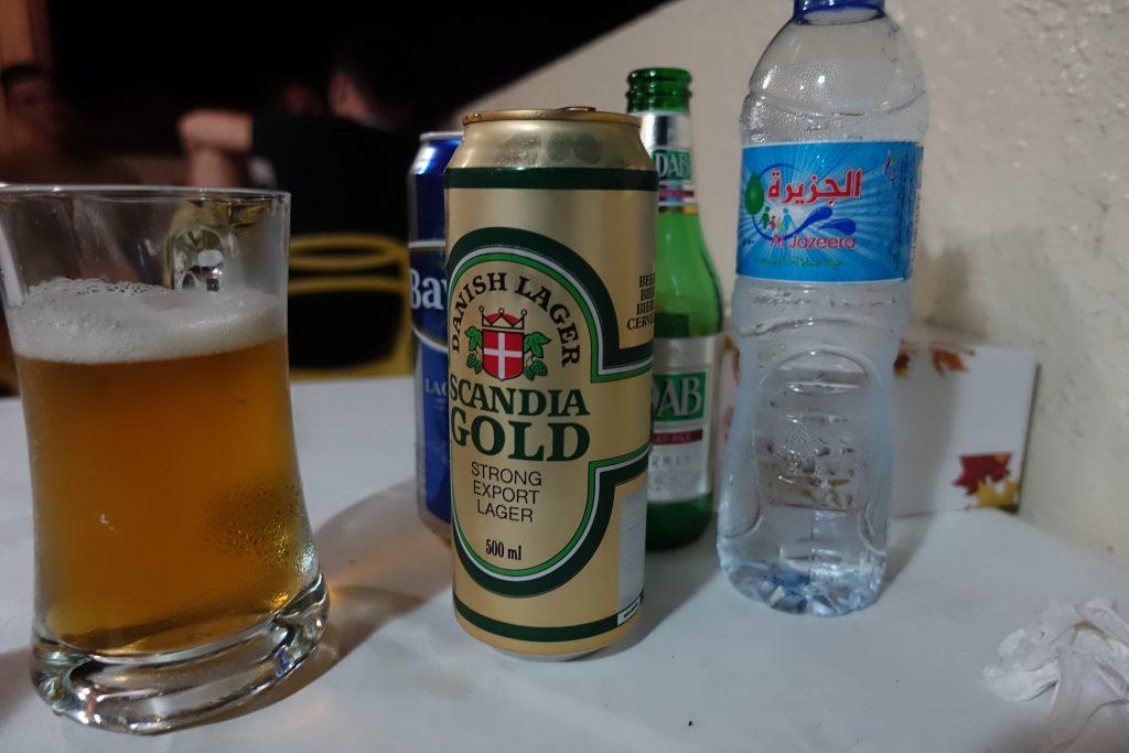 Oman Beer 12