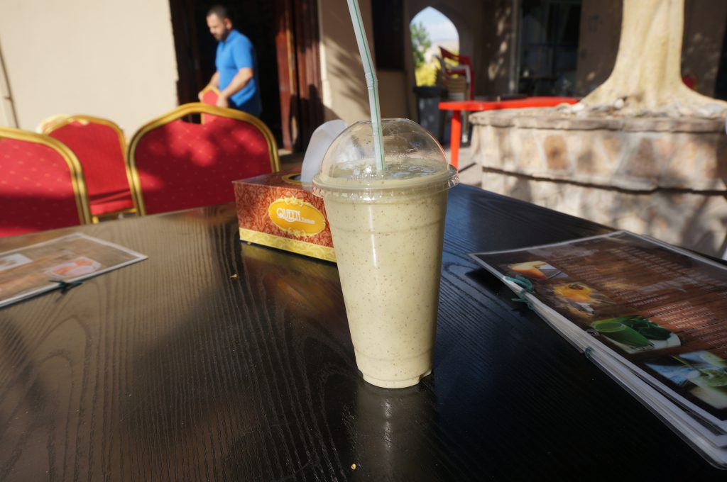 Oman Drink 09